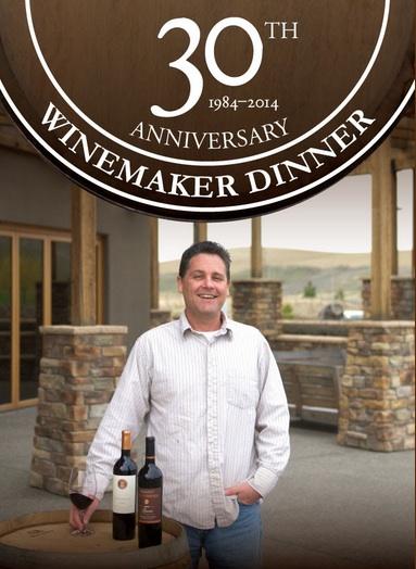 waterbrook-winery-30th-anniversary-winemaker-dinner