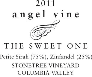 angel-vine-2011-sweet-one-label