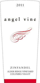 angel-vine-alder-ridge-vineyard-zinfandel-2011-label