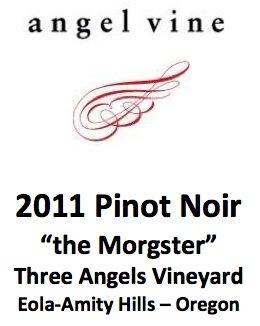 angel-vine-the-morgster-pinot-noir-2011-label