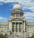 boise capitol building featured 120x134 - Idaho wine industry gradually builds in-state market share