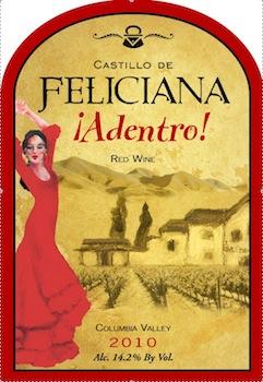 castillo-de-feliciana-adentro-2010-label