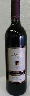 cave-b-estate-winery-xxv-merlot-bottle