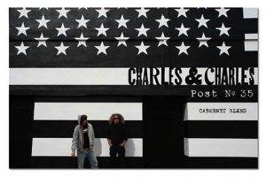 charles-and-charles-post-no-35-label