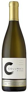 columbia-winery-chardonnay-2012-bottle