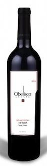 obelisco-estate-merlot-red-mountain-bottle