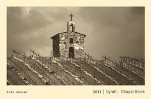 owen-roe-2011-chapel-block-syrah-yakima-valley-label