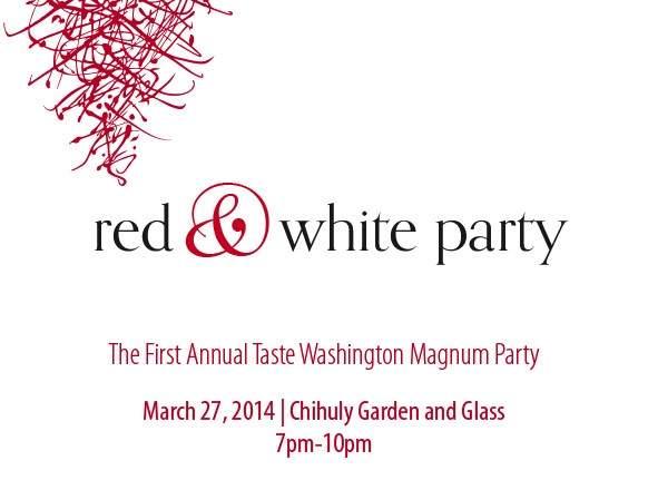 red-white-party-magnum-logo