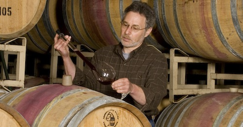 Russ Rosner has handed the winemaking reins to Alex Sokol Blosser.
