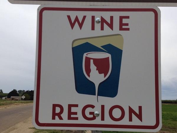 Idaho wine industry is growing.