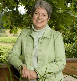 Susan Sokol Blosser was the founder of Sokol Blosser Winery.