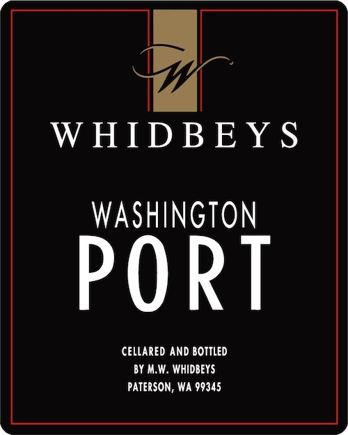Whidbey's Port has been made since 1984.