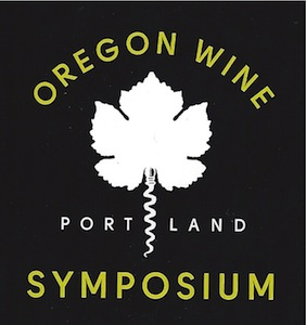 Oregon Wine Symposium logo