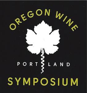 Oregon Wine Symposium logo