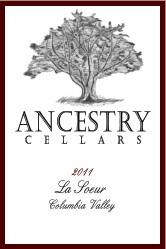 ancestry-cellars-la-soeur-2011-label