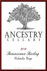 ancestry-cellars-renaissance-riesling-2012-label