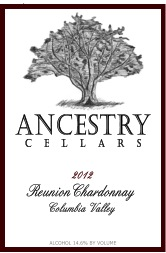 ancestry-cellars-reunion-chardonnay-2012-label