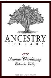ancestry-cellars-reunion-chardonnay-2012-label
