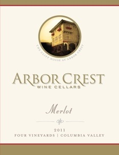 arbor-crest-wine-cellars-merlot-2011-label