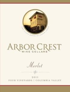 arbor-crest-wine-cellars-merlot-2011-label