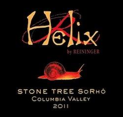 helix-by-reininger-sorho-2011 label