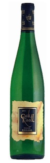 oak-knoll-winery-semi-sweet-riesling-2011-bottle
