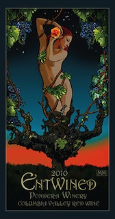 pondera-winery-entwined-2010-label