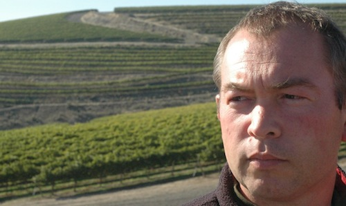 Gilles Nicault is winemaker for Long Shadows Vintners in Walla Walla, Washington.
