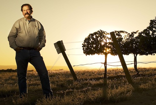 Ray Einberger is retiring after 20 years working for Ste. Michelle Wine Estates.