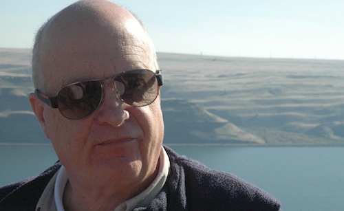 Allen Shoup is founder of Long Shadows Vintners in Walla Walla, Washington.
