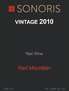 sonoris-wines-red-wine-2010-label