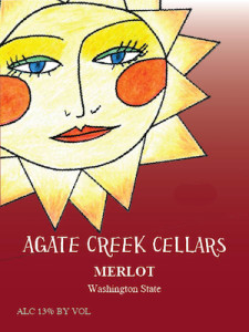 agate-creek-cellars-merlot-label