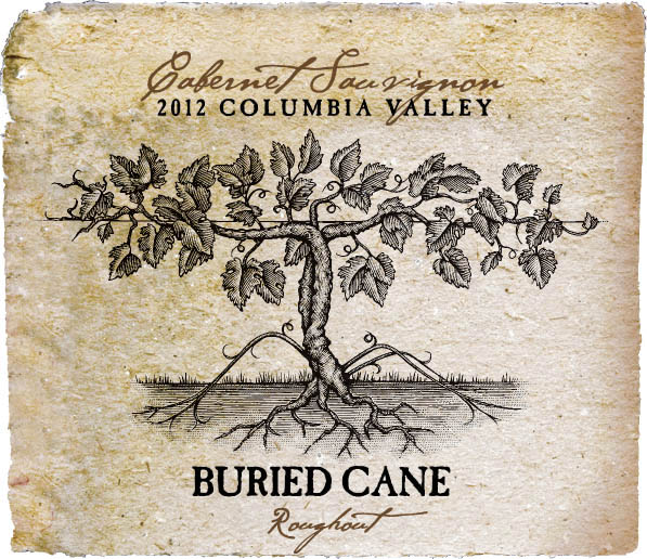 buried-cane-cabernet-sauvignon-lable