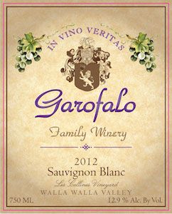 garofalo-family-winery-les-collines-vineyard-sauvignon-blanc-2012-label