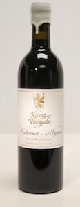 koenig-vineyards-cabernet-syrah-bottle