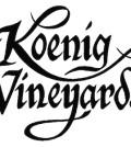 koenig vineyards logo 120x134 - Koenig Vineyards 2011 Cabernet Sauvignon-Syrah, Snake River Valley, $25