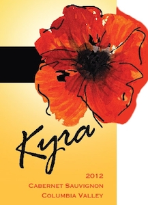 kyra-wines-cabernet-sauvignon-2012-label