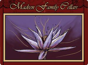 Madsen Family Cellars logo