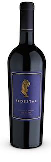 pedestal-bottle