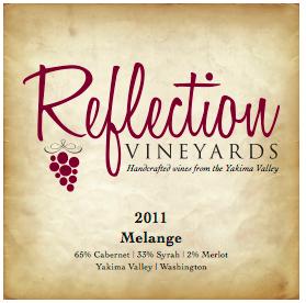 reflection-vineyards-melange-2011-label