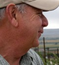 ron bitner feature 120x134 - Idaho wine grape growers happy with spring growth