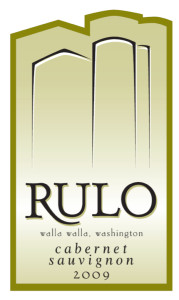 rulo-winery-cabernet-sauvignon-2009-label