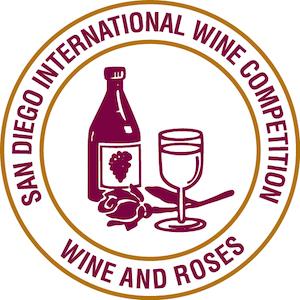 San Diego International Wine Competition logo