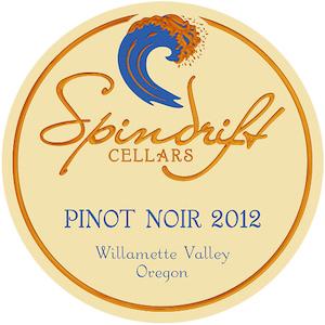 Spindrift_12  Pinot Noir