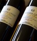 tinhorn bottles 120x134 - Tinhorn Creek finds way to ship wines to U.S. customers