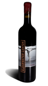 clearwater-canyon-cellars-merlot-bottle