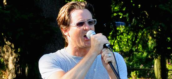 Darren Des Voignes of Des Voignes Cellars in Woodinville, Wash., is scheduled to perform July 10 at Wine Rocks Seattle.