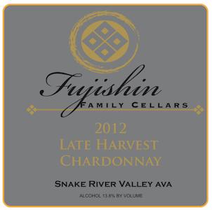 fujishin-family-cellars-late-harvest-chardonnay-2012-label