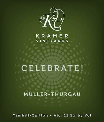 kramer-vineyards-celebrate-muller-thurgau-label