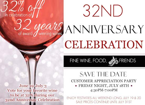 latah-creek-winery-32nd-anniversary-poster